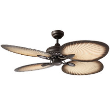 Old Bronze Oasis Ceiling Fan