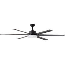 Albatross DC Ceiling Fan with LED