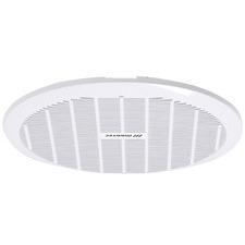 White Core Bathroom Exhaust Fan