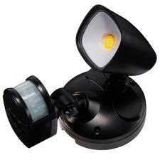 Ranger Outdoor Single Spotlight with Sensor