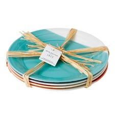 Royal Doulton 1815 Dinner Plt Set 4