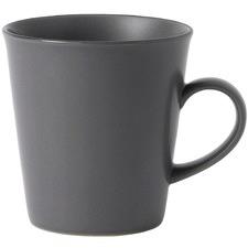 350ml Grey Union Street Cafe Mug