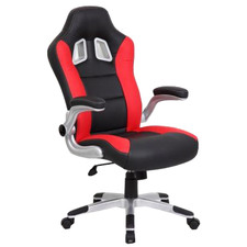 Formula 1 Faux Leather Gaming Chair