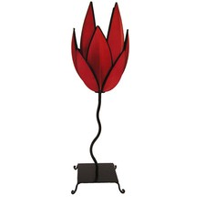 Artichoke Floor Lamp