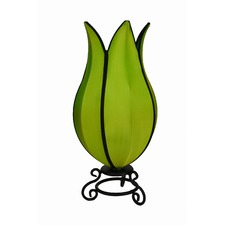 Large Tulip Lamp