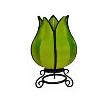 Small Tulip Lamp