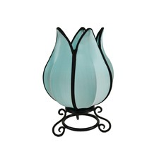 Small Tulip Lamp
