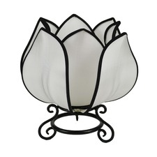 Small Lotus Lamp