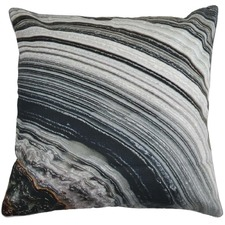 Alley Agate Cotton Cushion