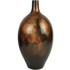 Rustic Patras Vase