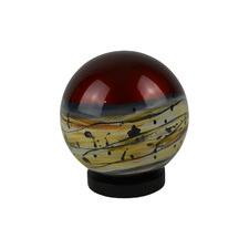 Folsom Lacquer Decorative Ornament