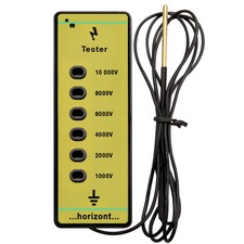 Fence Voltage Tester Electric Solar Energiser