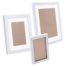 23 Piece Photo Frame Set