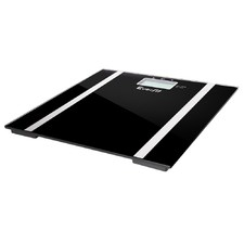 Electronic Digital Body Fat & Hydration Weight Scale