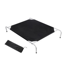 trampoline dog bed medium 85 x 60cm - Raised Dog Beds