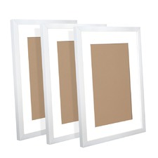 A3 Classica Photo Frames (Set of 3)