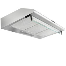 Argent Stainless Steel Kitchen Range Hood