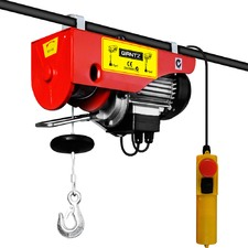 250KG Electric Hoist Winch