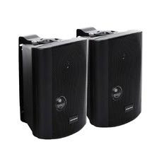 150W 2-Way Indoor/Outdoor Speakers