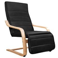 Ashley Bentwood Adjustable Recliner Armchair