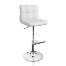 PU Leather Bar stool (Set of 2)
