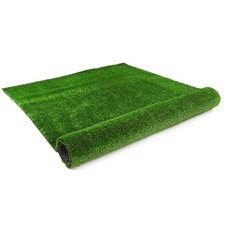 Artificial Grass SQM Synthetic Turf