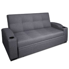 Christina 3 Seater Sofa Bed
