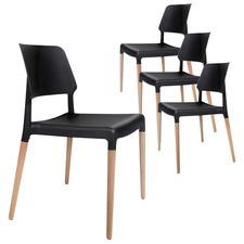 Atticus Dining Chairs (Set of 4)