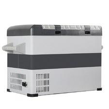 55L Portable Fridge & Freezer