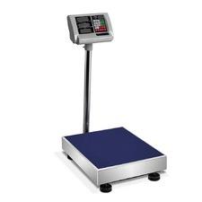 Electronic Computing Platform Digital Scale