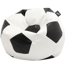 Soccer Ball Beanbag Cover