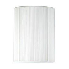 Lamp shades temple webster kensington lamp shade in white aloadofball Choice Image