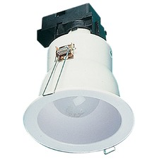 Darklighter Downlight in White