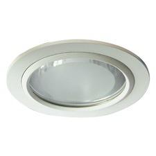 Vida140 Round Glass Covered Downlight