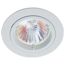 Twist Front Fixed Downlight