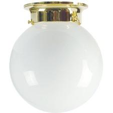 Jetball 20cm Batten Wall Light