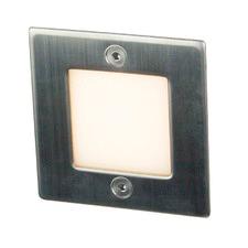 Aurunca LED Stainless Steel Recessed Light