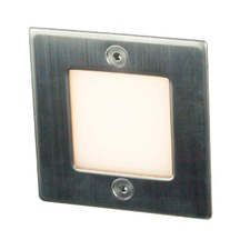 Bing Recessed 9 LED Wall Light