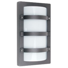 Trio Exterior Bulkhead Wall light