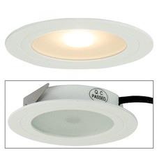 Martinsicuro 2W LED Recessed Downlight