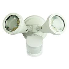 Cadet LED Twin Sensor Flood Light