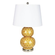 Bol Complete Table Lamp