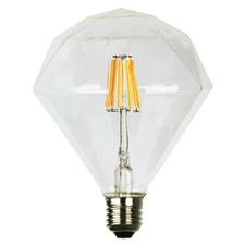 Diamond LED Filament Lamp (Set of 2)