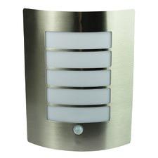 Castellana Sensored Outdoor Wall Light