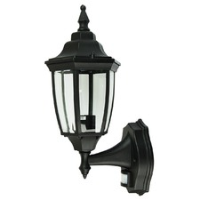 Highgate Outdoor Light With Motion Sensor