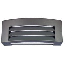 Visor Ip54 Outdoor Wall Light