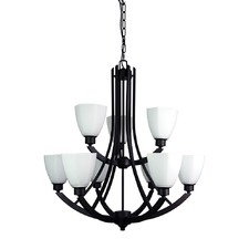 Bedford Classically Styled Large Pendant