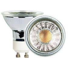 LED GU10 6W Smart Lamp (Set of 2)