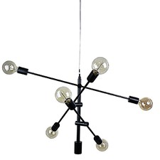 Chelsea 6 Light Pendant