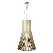 Nord Scandinavian Pendant Light